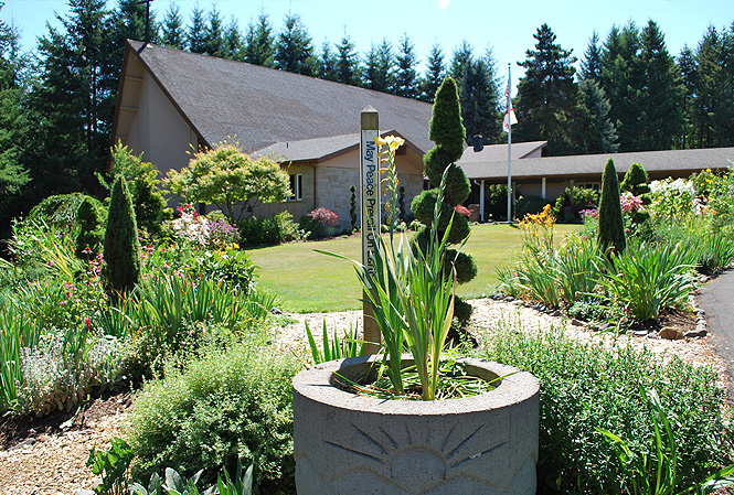 Seeking a Half+ time Rector for St. Barnabas, McMinnville