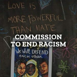 Commission to End Racism