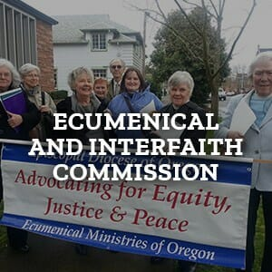 Ecumenical and Interfaith Commission