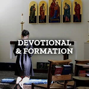 Devotional and Formation