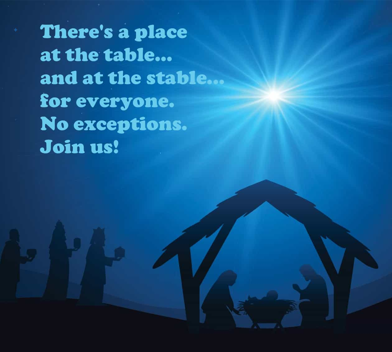 st marks episcopal church presents our second annual blue christmas and longest night service where we pause in the midst of advent and the days before - Blue Christmas Service